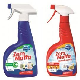 air max zero muffa