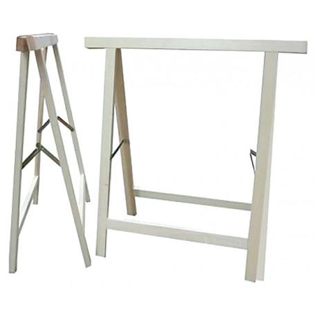 Cavalletto in legno 39 hobby 39 franzinelli ferramenta for Hobby del legno