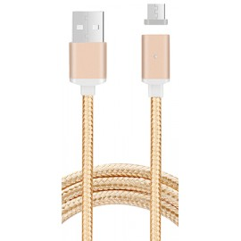 CAVO MICRO USB MAGNETICO BLISTER