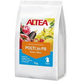 ALTEA POLTI 20 PB